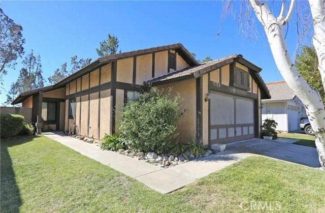 11769 Mount Lassen Court, Rancho Cucamonga, CA 91737