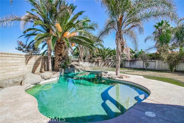 122 Spumonte Court, Los Banos, CA 93635