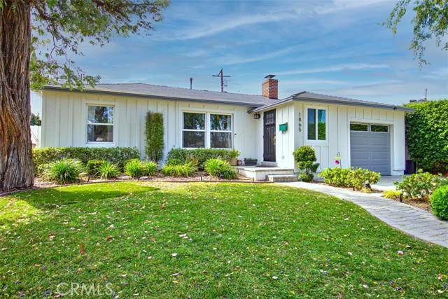 1865 Ashbrook Avenue Long Beach, CA 90815