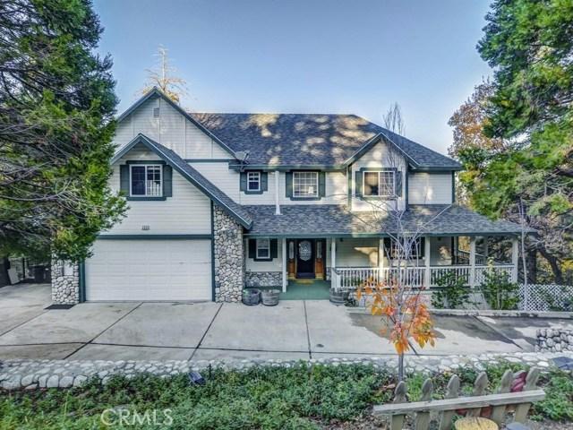 288 N Fairway Drive, Lake Arrowhead, CA 92352