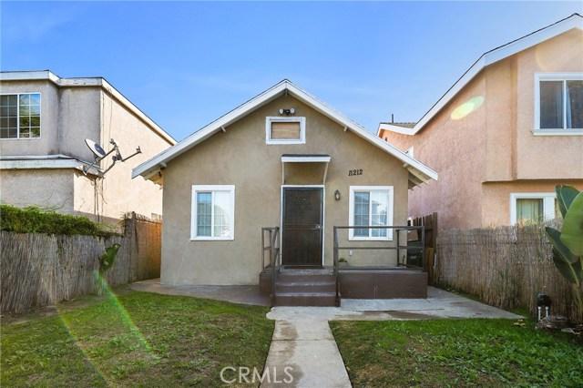 11212 Towne Avenue, Los Angeles, CA 90061