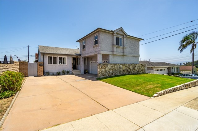 512 Green Lane, Redondo Beach, CA 90278