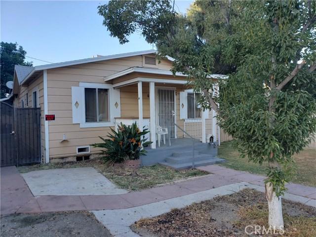409 W Santa Ana Street, Anaheim, CA 92805