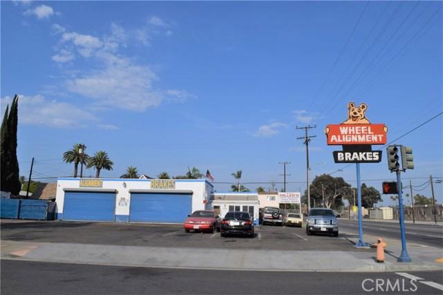 1601 E South Street, Long Beach, CA 90805