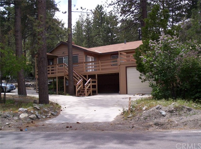 5672 Lone Pine Canyon Road, Wrightwood, CA 92397