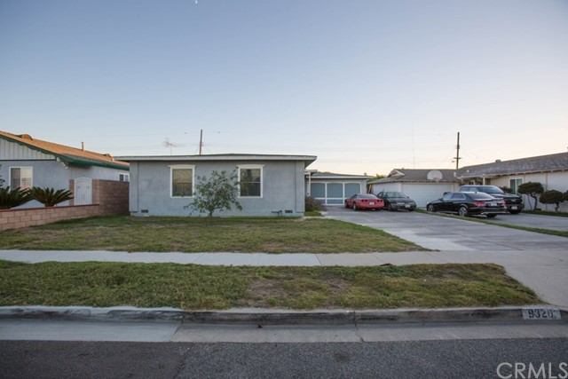 9320 Bird Avenue, Westminster, CA 92683