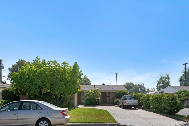 10942 GROVESIDE Avenue, Whittier, CA 90603