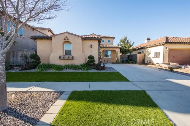 740 W Della Drive, Santa Maria, CA 93458