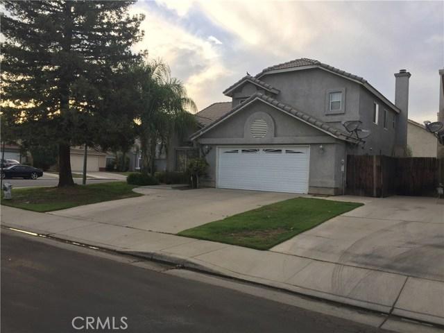 8608 Blue Heron Drive, Bakersfield, CA 93312