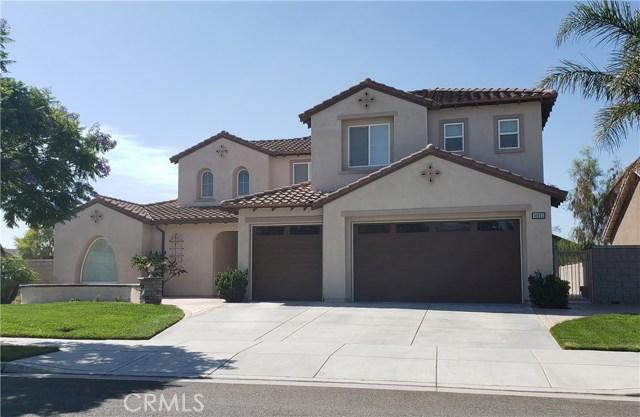 14903 Franklin Lane, Eastvale, CA 92880