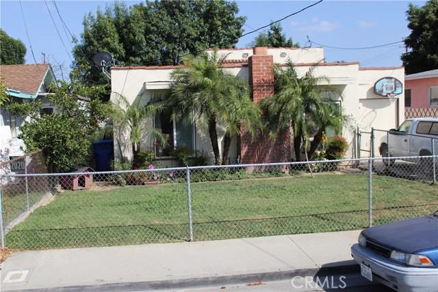 6122 MCNEES Avenue, Whittier, CA 90606