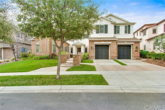 6 Heavenly, Ladera Ranch, CA 92694