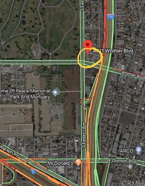 4411 Whittier Boulevard, East Los Angeles, CA 90022