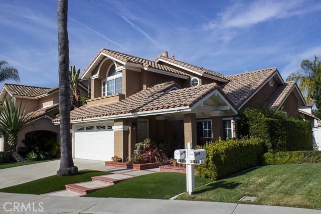 24331 Andrea Street, Laguna Hills, CA 92656