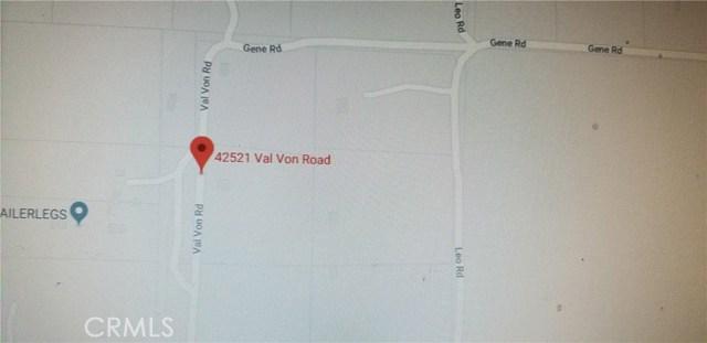 42521 Val Von, Aguanga, CA 92536