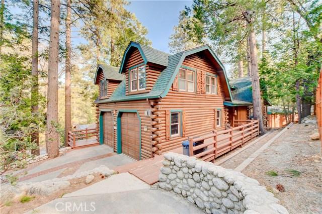53299 Forest Lake Drive, Idyllwild, CA 92549