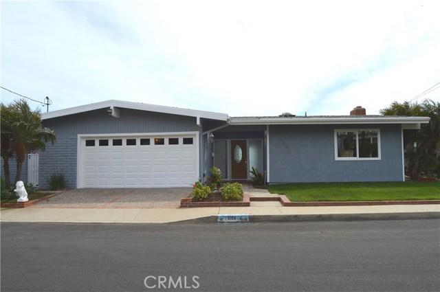 2159 McRae Drive, San Pedro, CA 90732