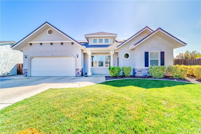 880 Glenwood Court, Willows, CA 95988