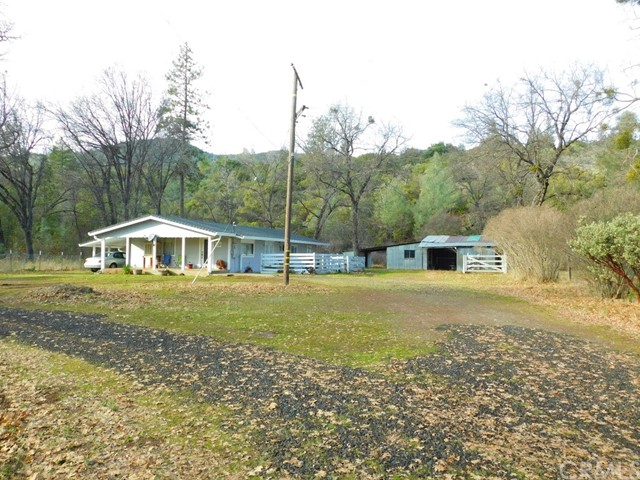 29710 State Highway 36 E, Paynes Creek, CA 96080