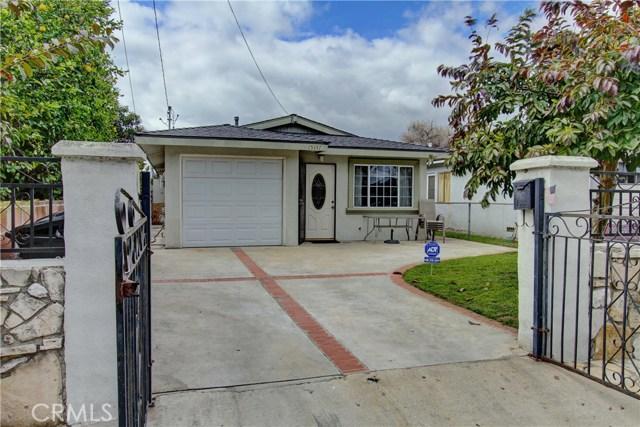 15357 Manzana Avenue, Paramount, CA 90723
