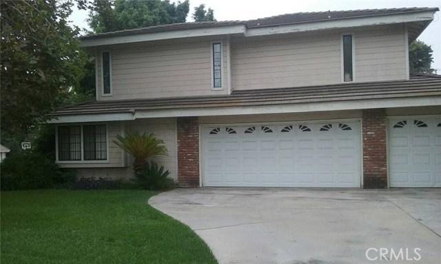 1501 Christine Lane, Arcadia, CA 91007
