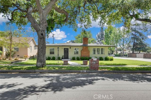 294 Sultana Avenue, Upland, CA 91786