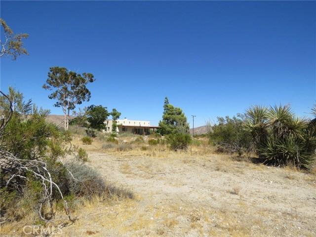 9858 Sams, Morongo Valley, CA 92256