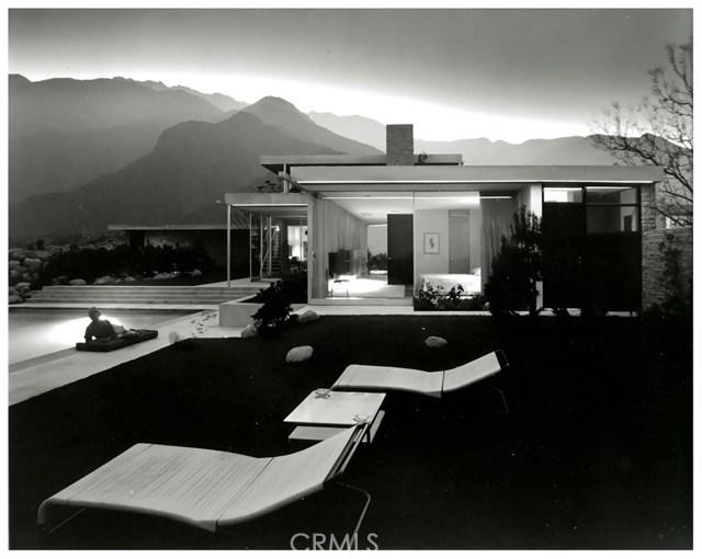 470 W Vista Chino, Palm Springs, CA 92262