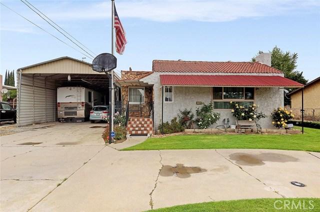 17950 Randall Avenue, Fontana, CA 92335