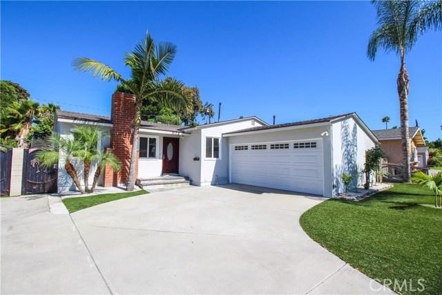 1772 S Tiara Street, Anaheim, CA 92802