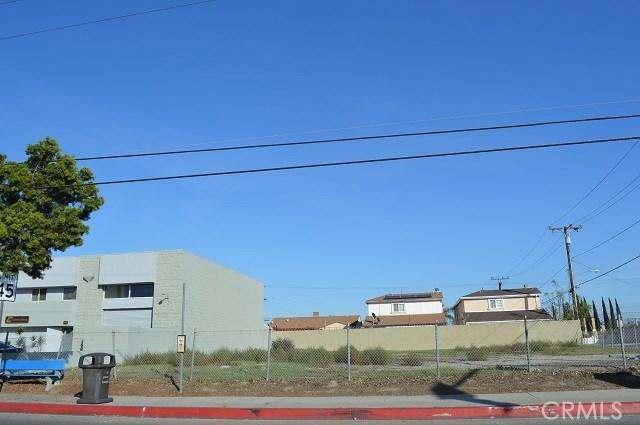 0 Main Street, Carson, CA 90745