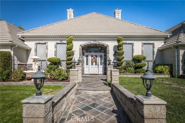 1705 Smiley Ridge, Redlands, CA 92373