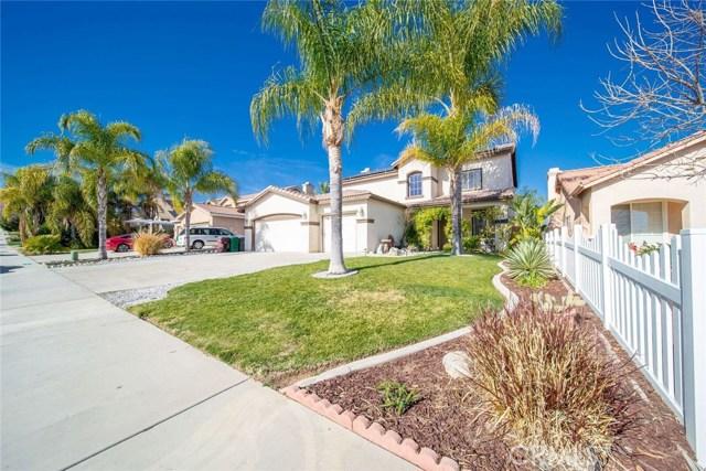 25374 Ridgemoor Road, Menifee, CA 92586
