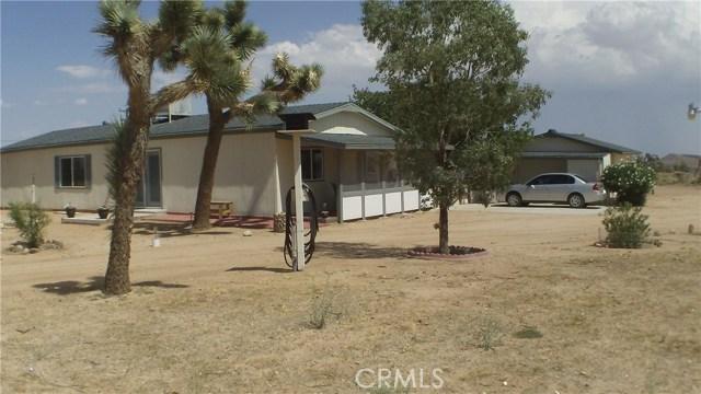 1865 Berkeley Avenue, Yucca Valley, CA 92285