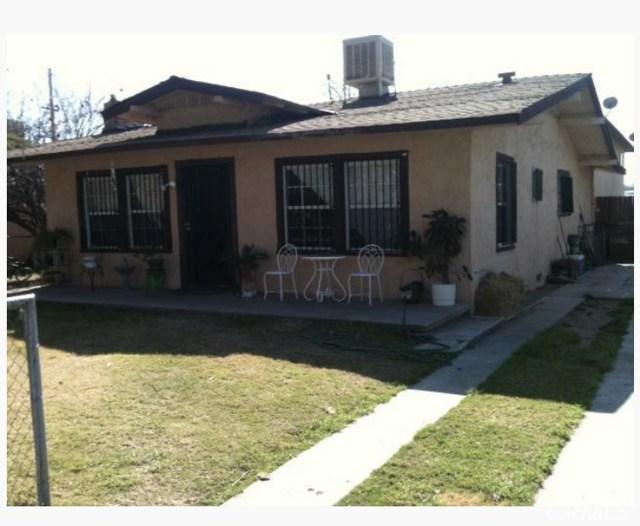 617 30th, Bakersfield, CA 93301