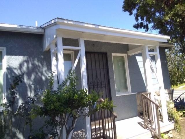 8317 Paramount Boulevard, Pico Rivera, CA 90660