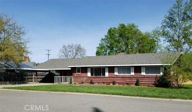 540 Jefferson Street, Willows, CA 95988