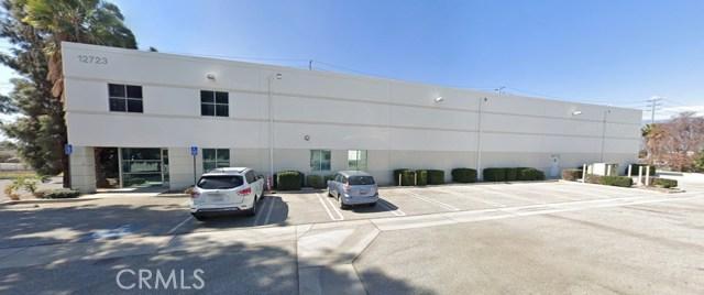 12723 Schabarum Avenue, Irwindale, CA 91706