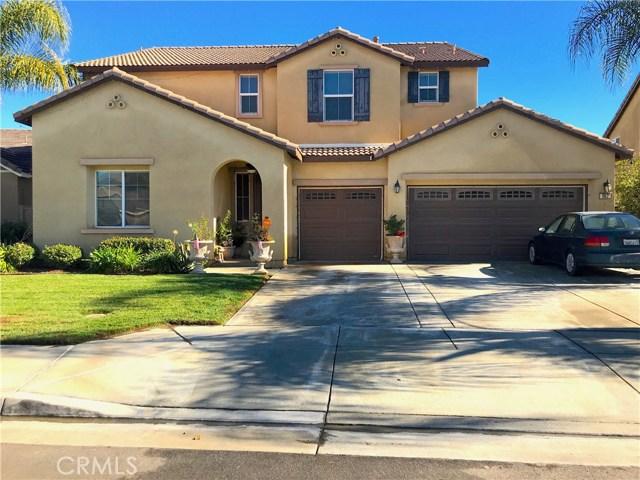 567 Peregrine Lane, San Jacinto, CA 92582