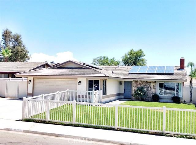 14534 Parkwood Court, Moreno Valley, CA 92553