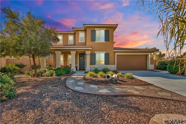 32373 Clear Springs Drive, Winchester, CA 92596