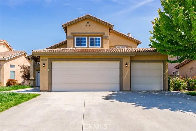 16302 Calle Aurora, Moreno Valley, CA 92551