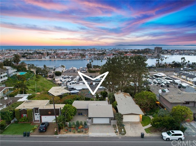 2215 Cliff Drive, Newport Beach, CA 92663
