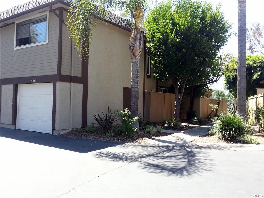 26344 Via Roble #22, Mission Viejo, CA 92691