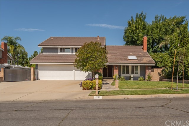 Photo of 1759 N Kelly Avenue, Upland, CA 91784