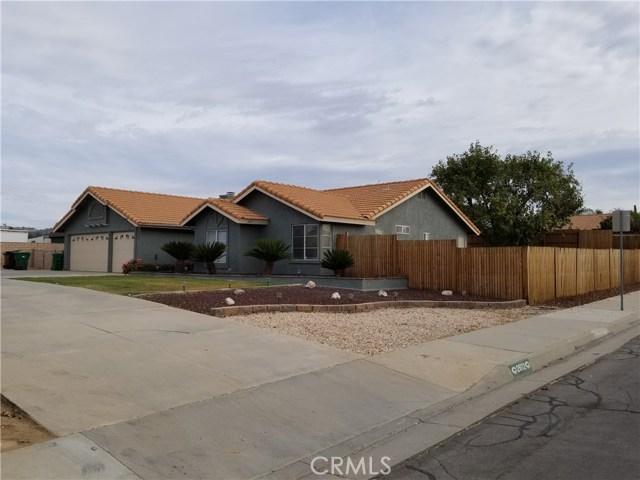 26112 Huxley Drive, Moreno Valley, CA 92555
