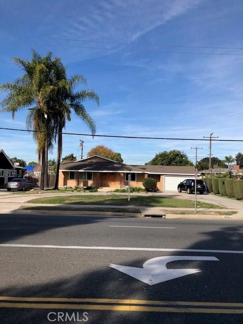 8619 Paramount Boulevard, Downey, CA 90240