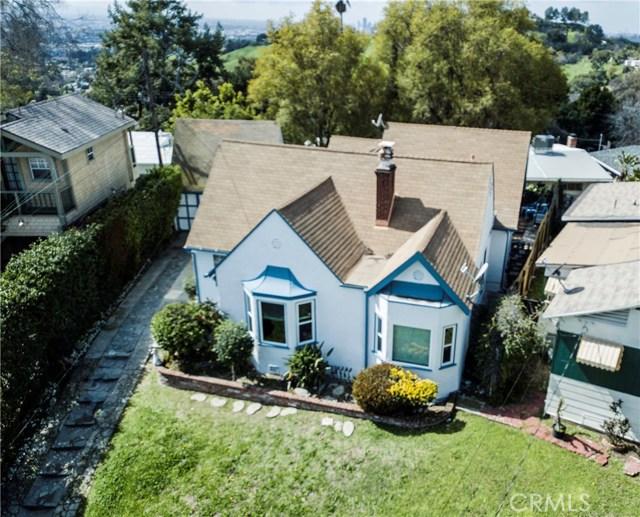 1291 Montecito Drive, Montecito Heights, CA 90031