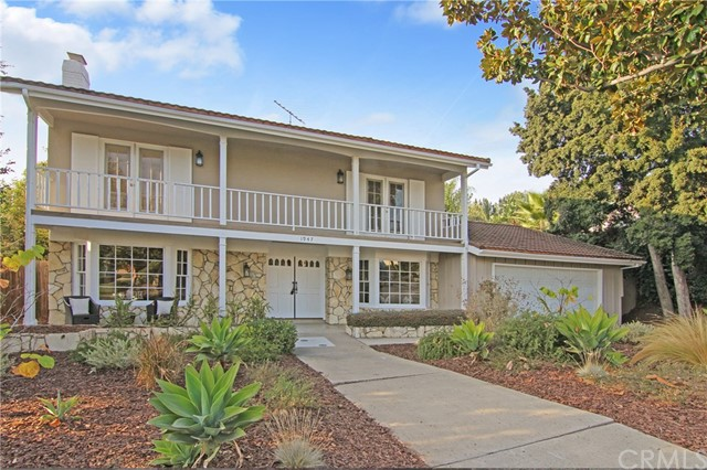 1947 Overlook Road, Fullerton, CA 92831