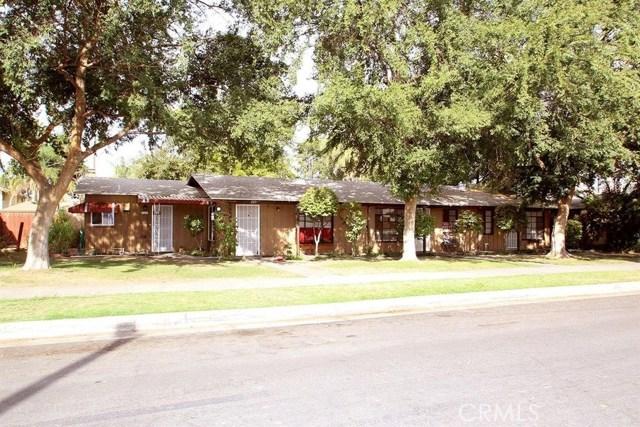 725 N Ferger Avenue, Fresno, CA 93728